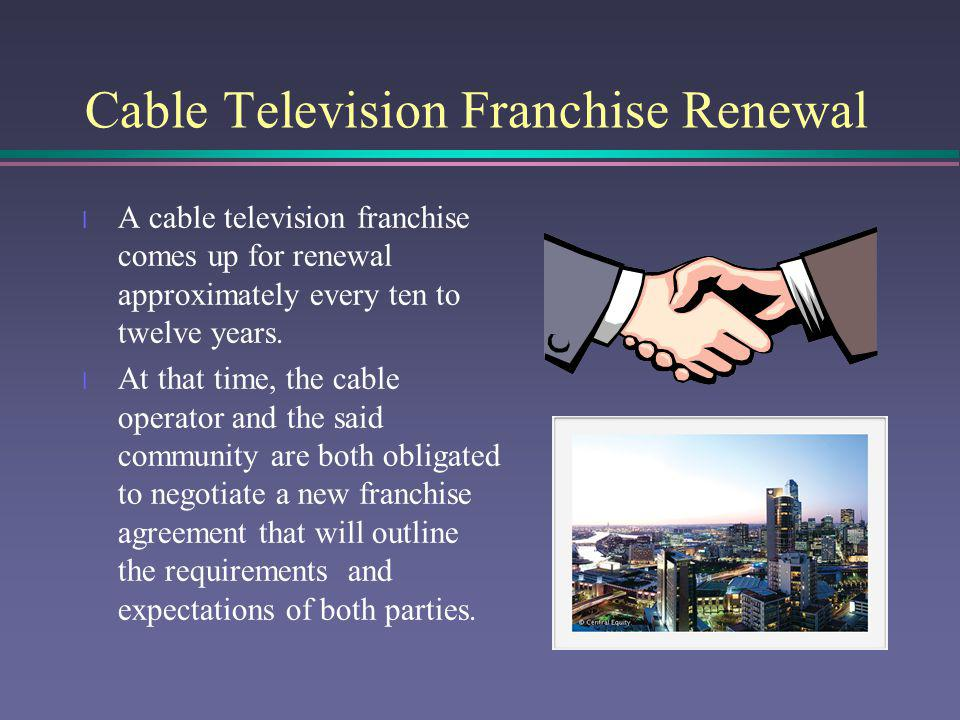 Cabletelevisionfranchiserenewal Norway Maine