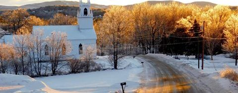 Norway Maine Community Culture History Recreation